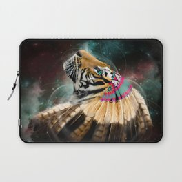 Fight For What You Love (Chief of Dreams: Tiger) Tribe Series Laptop Sleeve