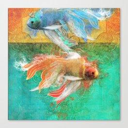 Splendiferous 2014 Canvas Print