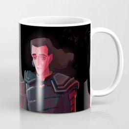 The only way I can save you Coffee Mug