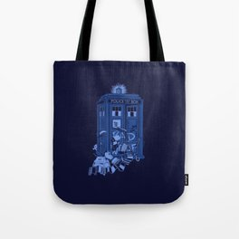 Whoosier? Tote Bag