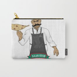 Paratha Papa Carry-All Pouch