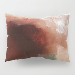abstract (transparent oxide) Pillow Sham