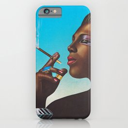Sylvester - All I need iPhone Case
