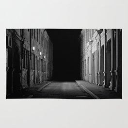 Deadend Alley Rug