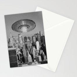Visit Stationery Cards