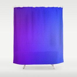 DEEP NIGHT Shower Curtain