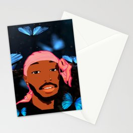 Forever Que Stationery Cards