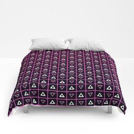Tripple Pink Comforters