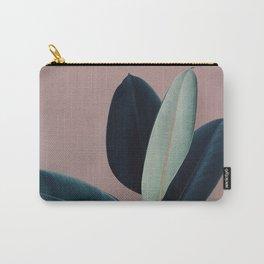 Ficus elastica - berry Carry-All Pouch