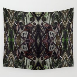 Ghost Upholstery Wall Tapestry