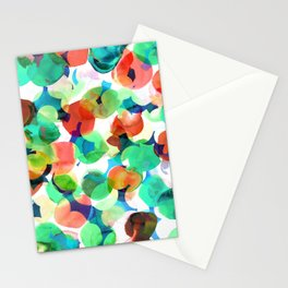Electricus Stationery Cards