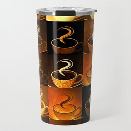 Fall coffee cups Travel Mug