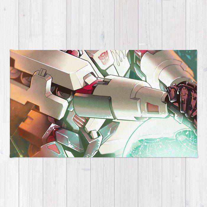 Megatron (Sexy TF) Rug