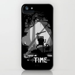 Adventure Together? iPhone Case