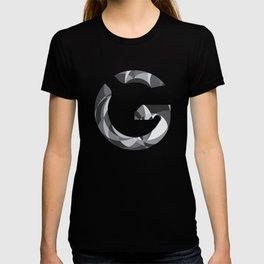 "Tao ""Letter G"" T-shirt"