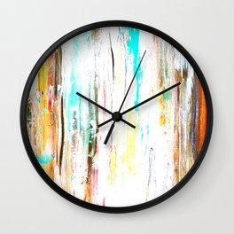 Abstract #1.8 Wall Clock