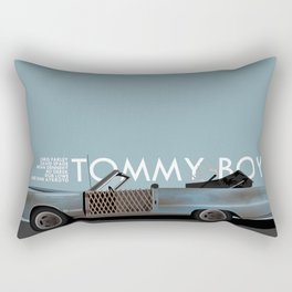 Tommy Boy Rectangular Pillow