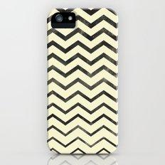 Zag (natural) Slim Case iPhone (5, 5s)