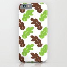 Big Leaves Slim Case iPhone 6s