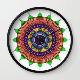 YouStyleGuate1 Wall Clock