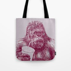 Kingkong Tote Bag