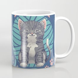 I Love Cats! Coffee Mug