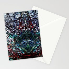 Voltage, Detail 2 Stationery Cards
