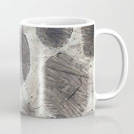 Wood pattern Coffee Mug