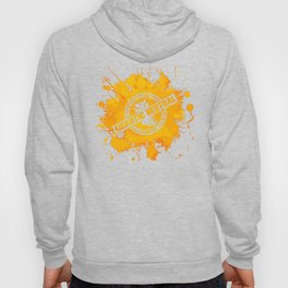 d20 Chaotic Neutral Alignment Hoody