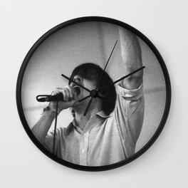 John Maus (35mm, FYF Festival, 2012) Wall Clock