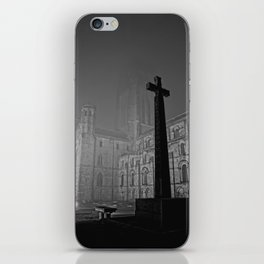 Durham Cathedral iPhone Skin