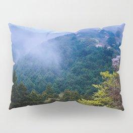 Japanese forest 2 Pillow Sham