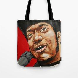 "Fred Hampton ""The Black Messiah"" Tote Bag"