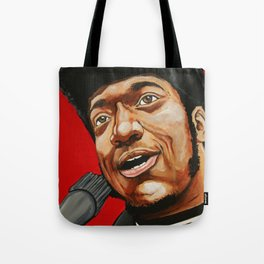 "Fred Hampton ""The Black Messiah"" Tote Bag"