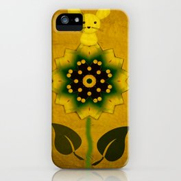 A Little Foofoo Thing! iPhone Case