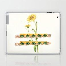 The Flower Laptop & iPad Skin