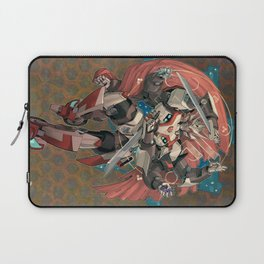 Faithful Blade Laptop Sleeve