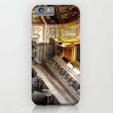 santa maria di trastevere #3 iPhone 6s Slim Case