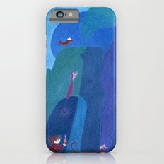 Finding someone special iPhone 6s Slim Case