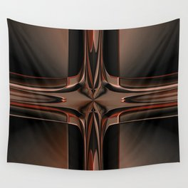Abstract 350 Wall Tapestry