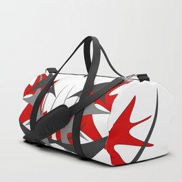 RORSCHACY Duffle Bag