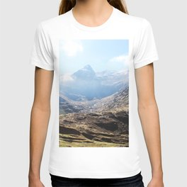 French Pyrenees 08 T-shirt