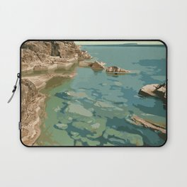 Bruce Peninsula National Park Laptop Sleeve