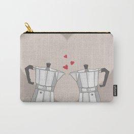 Love Moka Carry-All Pouch