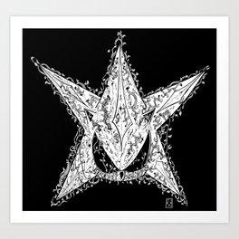 Reclamation Art Print