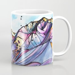 Valley of Dreams Coffee Mug
