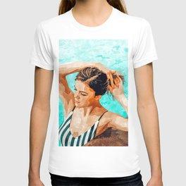 Simulacrum T-shirt