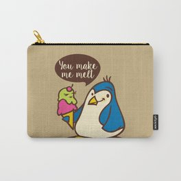 You make me melt! Carry-All Pouch