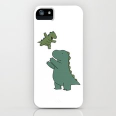 Rory & Dad iPhone (5, 5s) Slim Case