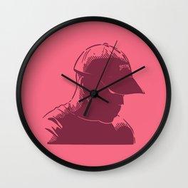I Feel Like Pablo. Wall Clock